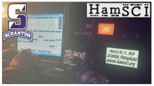 HamSCI 2020 Workshop Logo
